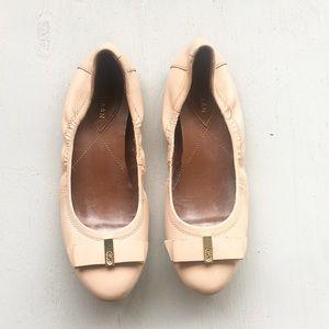 Cole Haan ballerina flats